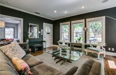 Sold Property   5823 Marquita Avenue Dallas, Texas 75206 3