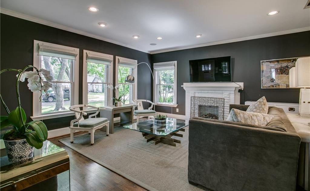 Sold Property | 5823 Marquita Avenue Dallas, Texas 75206 4