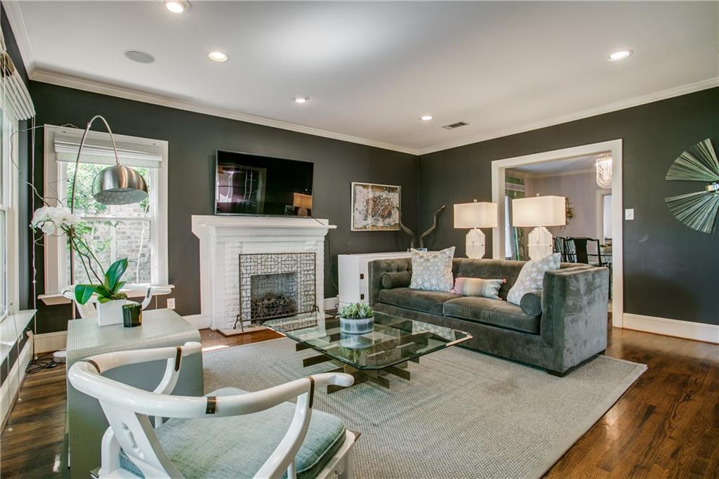 Sold Property | 5823 Marquita Avenue Dallas, Texas 75206 5