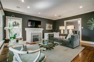 Sold Property   5823 Marquita Avenue Dallas, Texas 75206 5