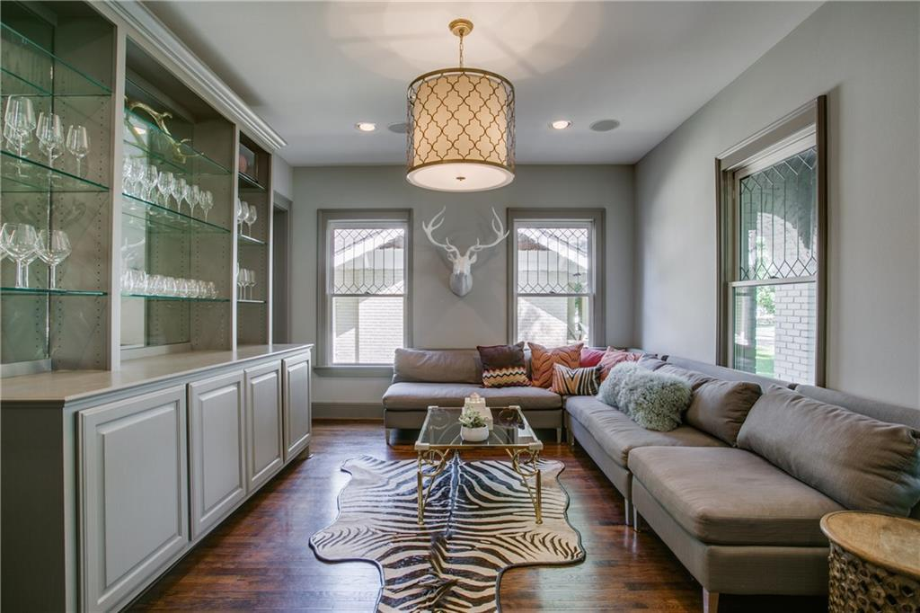 Sold Property | 5823 Marquita Avenue Dallas, Texas 75206 6