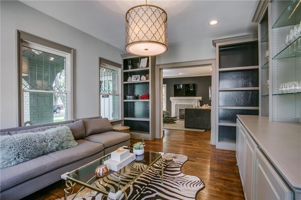 Sold Property | 5823 Marquita Avenue Dallas, Texas 75206 8