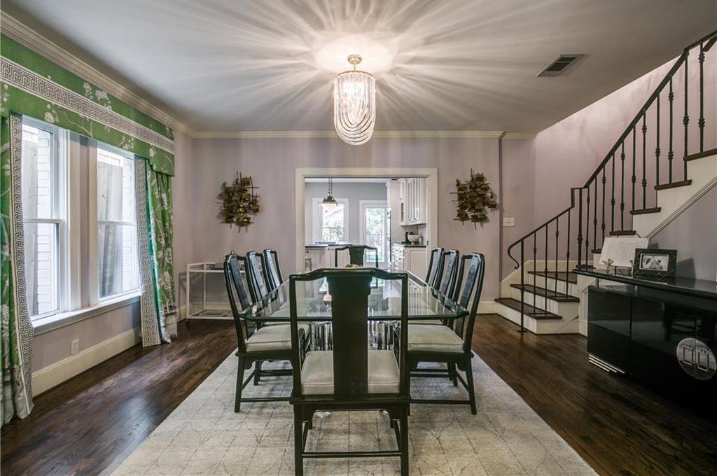 Sold Property | 5823 Marquita Avenue Dallas, Texas 75206 9
