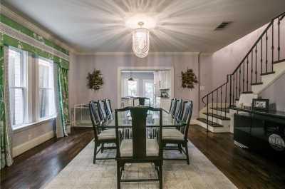Sold Property   5823 Marquita Avenue Dallas, Texas 75206 9