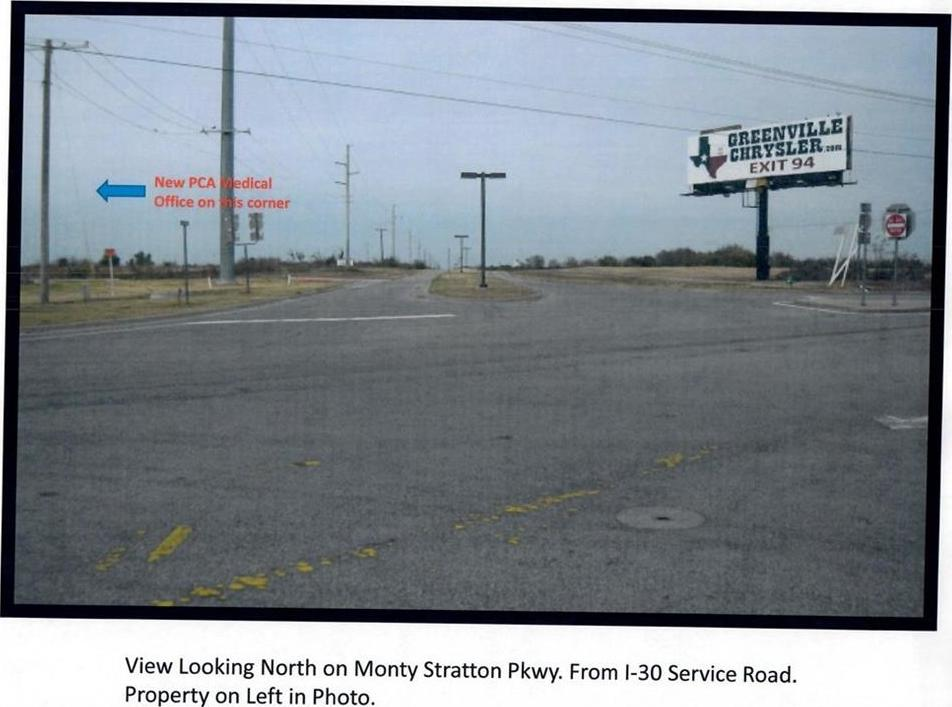 Sold Property | 0000 Monty Stratton Parkway Greenville, TX 75402 4