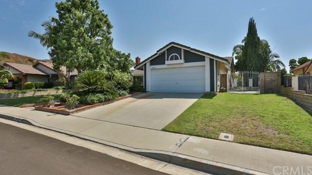 Closed | 19470 Braes River Drive Walnut, CA 91789 23
