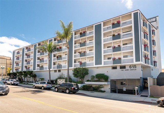 Closed | 615 Esplanade #106 Redondo Beach, CA 90277 20