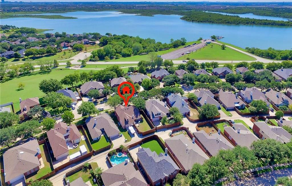 The Colony, Texas, Homes For Sale, Stewart Peninsula, Lake Homes, Home Buyer, House, DFW Homes, Lake Lewisville, Lewisville ISD  | 3640 Cottonwood Springs Drive The Colony, Texas 75056 30