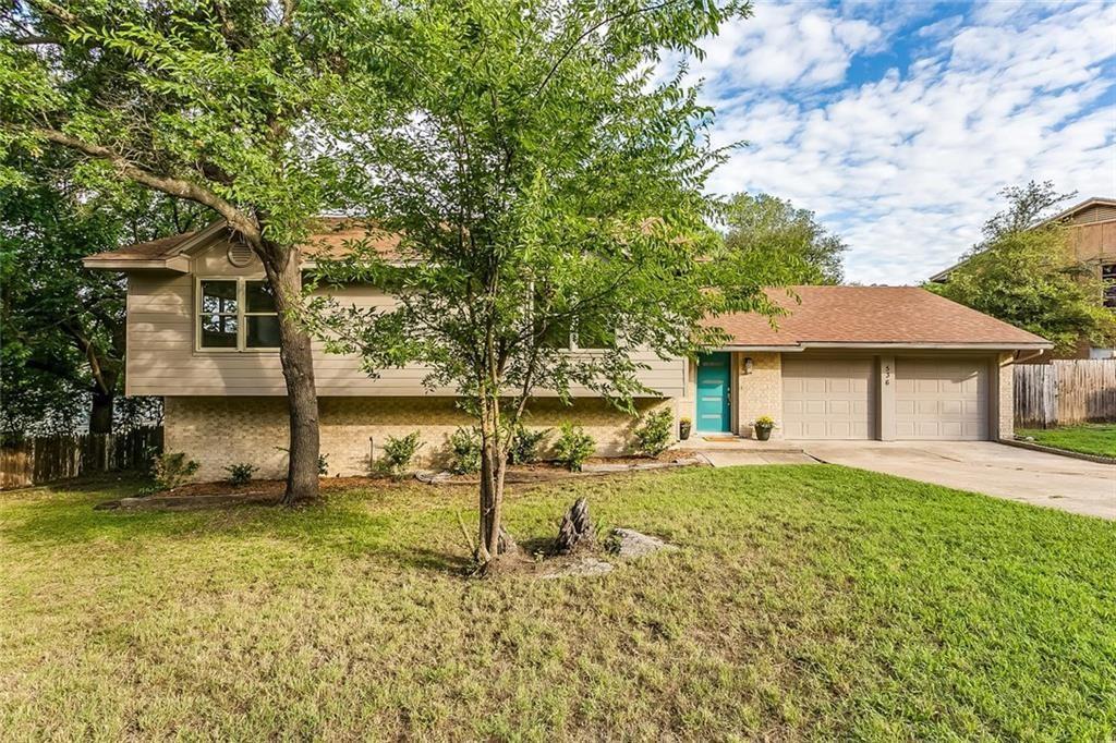 Sold Property | 536 Crest Ridge Drive Lakeside, Texas 76108 3