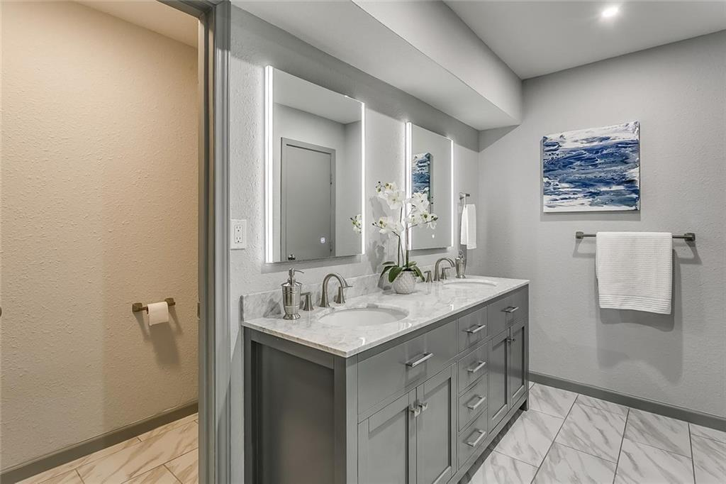 Sold Property | 536 Crest Ridge Drive Lakeside, Texas 76108 12