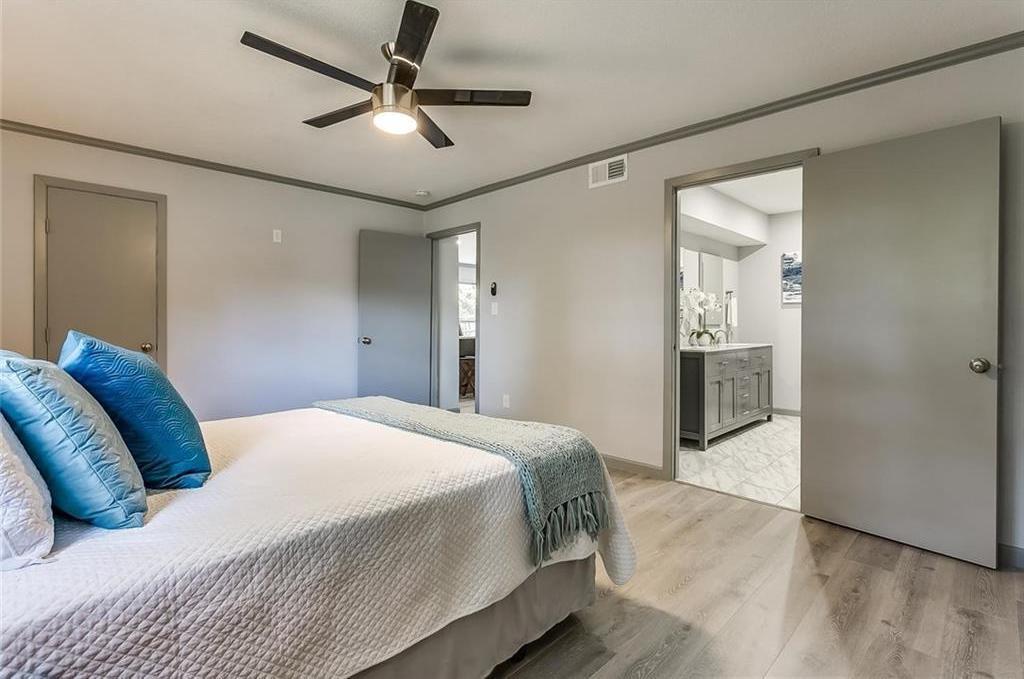 Sold Property | 536 Crest Ridge Drive Lakeside, Texas 76108 13
