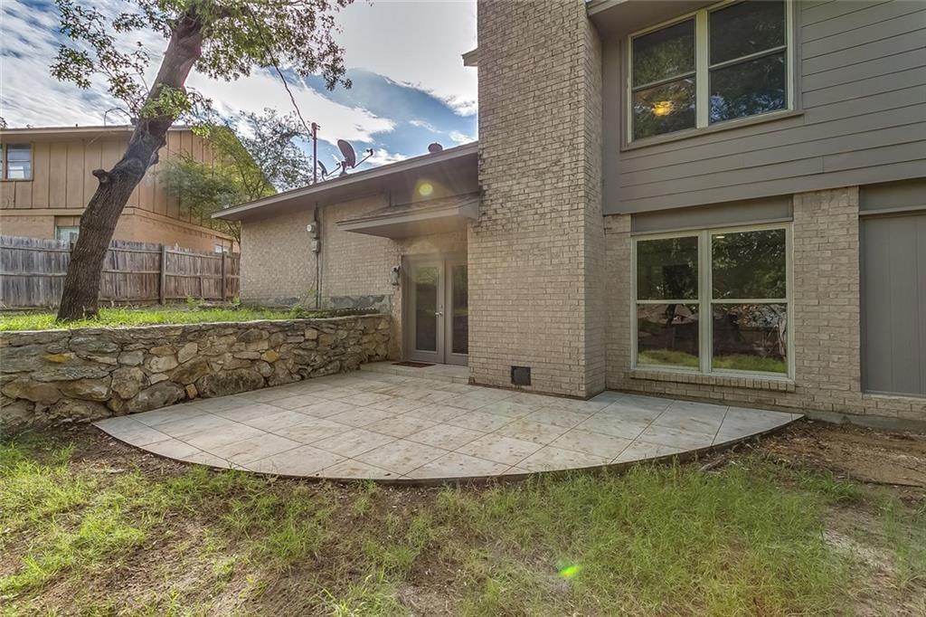 Sold Property | 536 Crest Ridge Drive Lakeside, Texas 76108 15