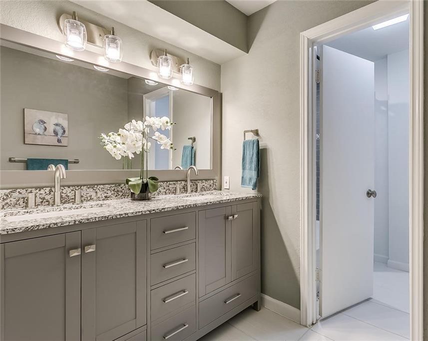 Sold Property | 536 Crest Ridge Drive Lakeside, Texas 76108 16