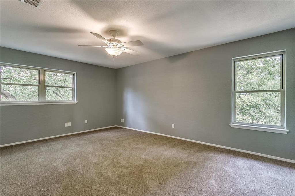 Sold Property | 536 Crest Ridge Drive Lakeside, Texas 76108 19