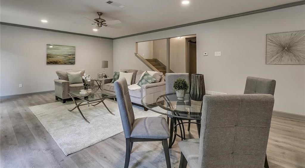 Sold Property | 536 Crest Ridge Drive Lakeside, Texas 76108 4