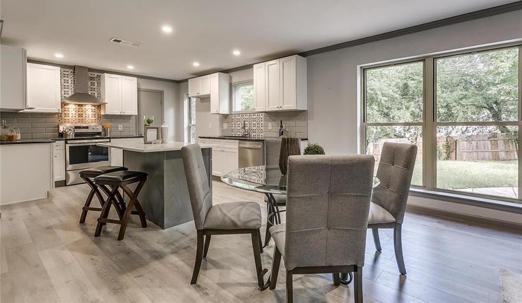 Sold Property | 536 Crest Ridge Drive Lakeside, Texas 76108 5