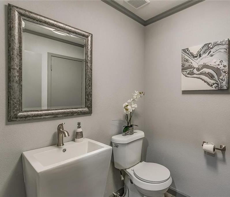 Sold Property | 536 Crest Ridge Drive Lakeside, Texas 76108 6