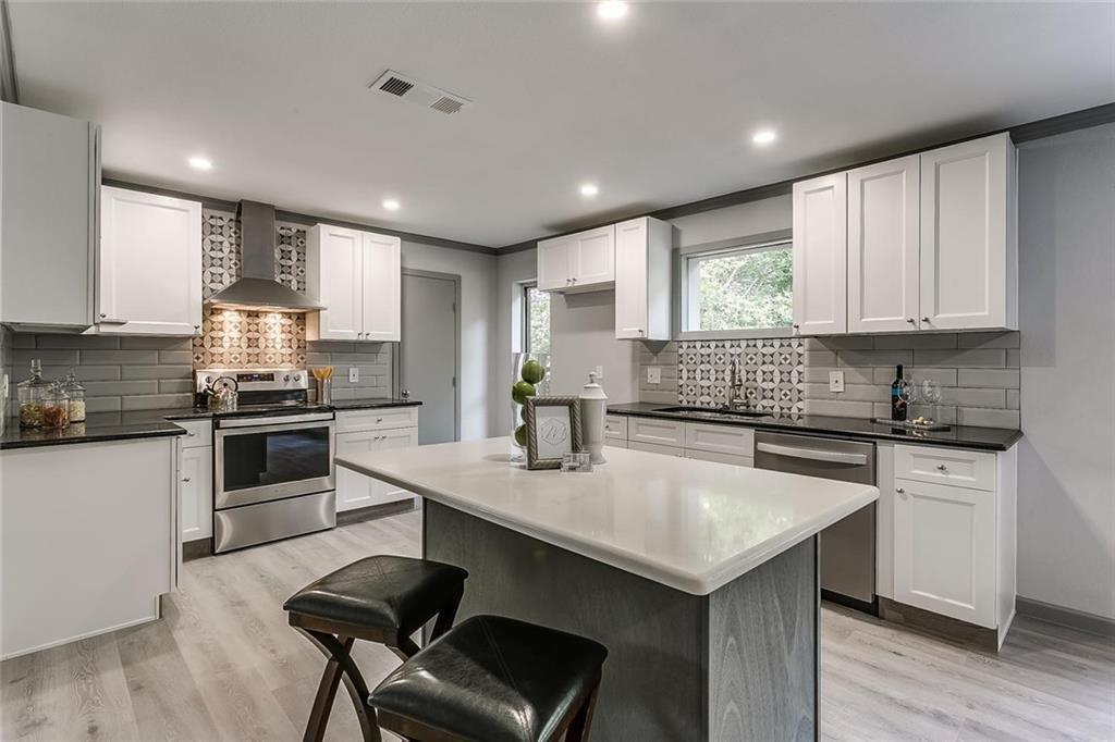 Sold Property | 536 Crest Ridge Drive Lakeside, Texas 76108 7