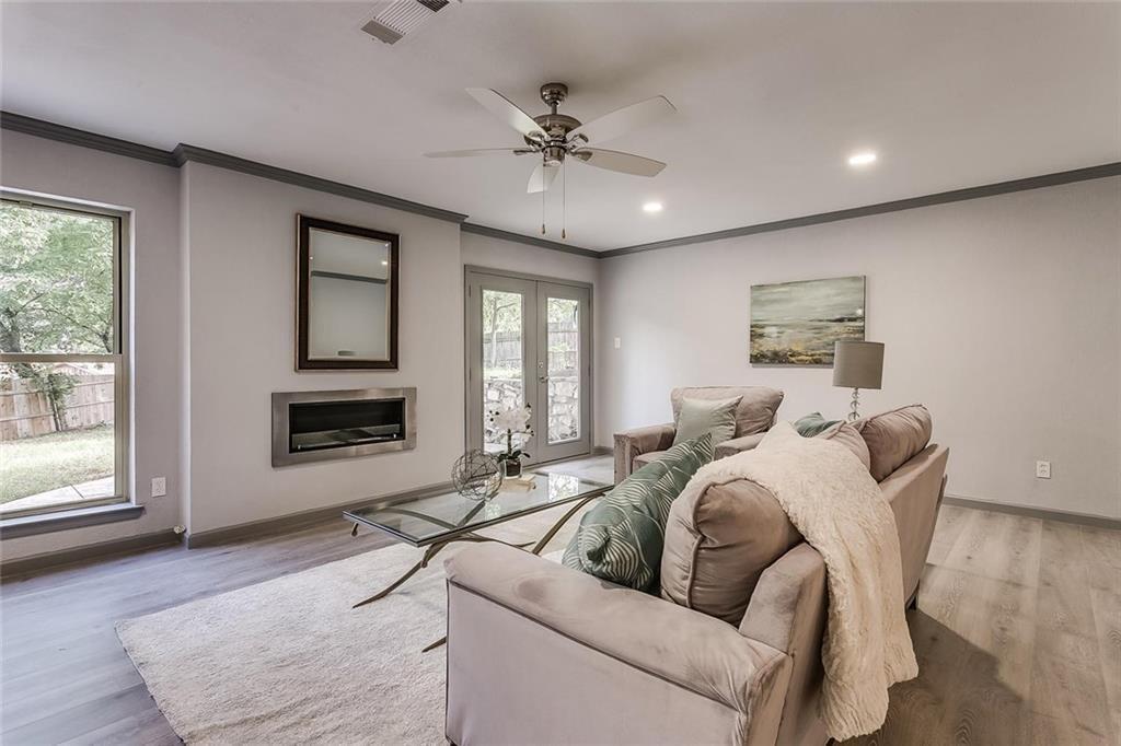 Sold Property | 536 Crest Ridge Drive Lakeside, Texas 76108 8