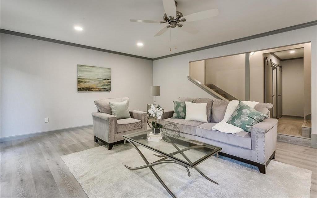 Sold Property | 536 Crest Ridge Drive Lakeside, Texas 76108 9