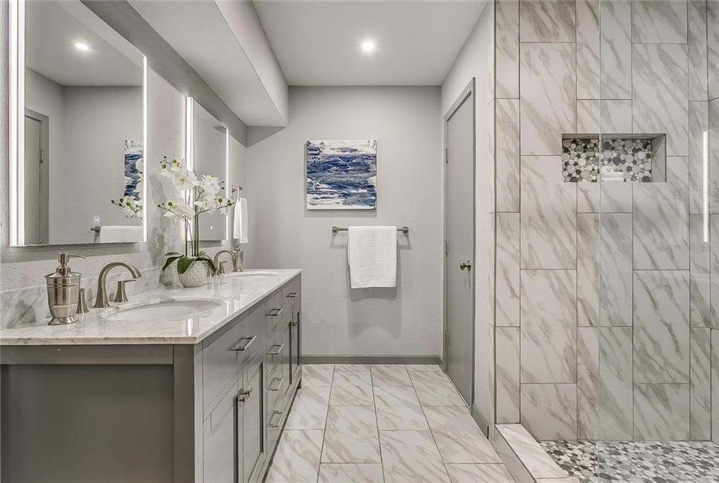 Sold Property | 536 Crest Ridge Drive Lakeside, Texas 76108 10