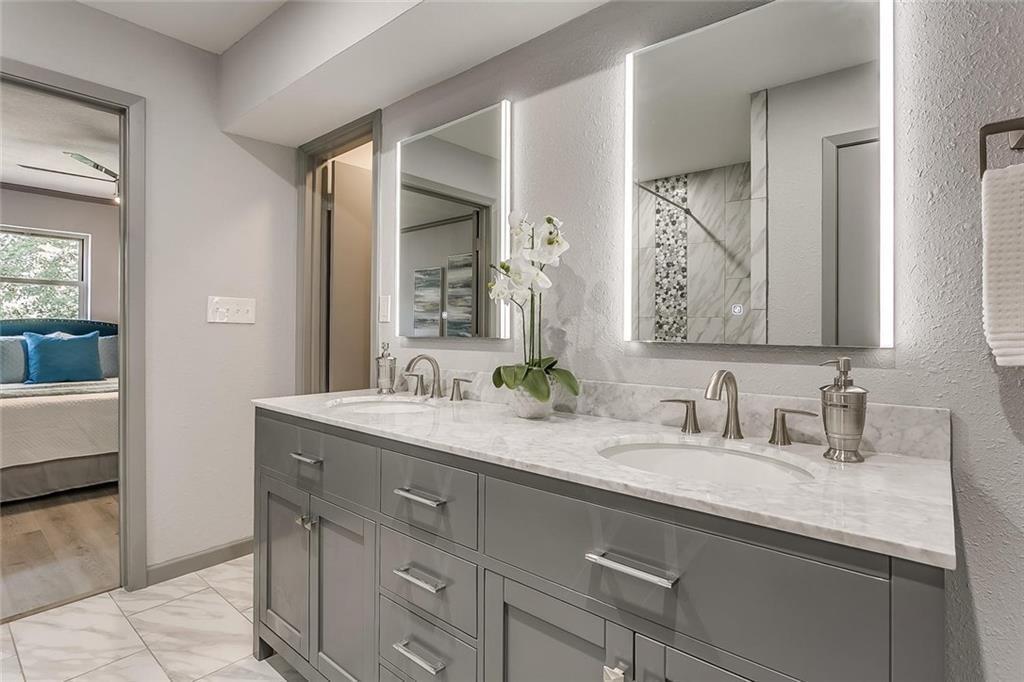 Sold Property | 536 Crest Ridge Drive Lakeside, Texas 76108 11