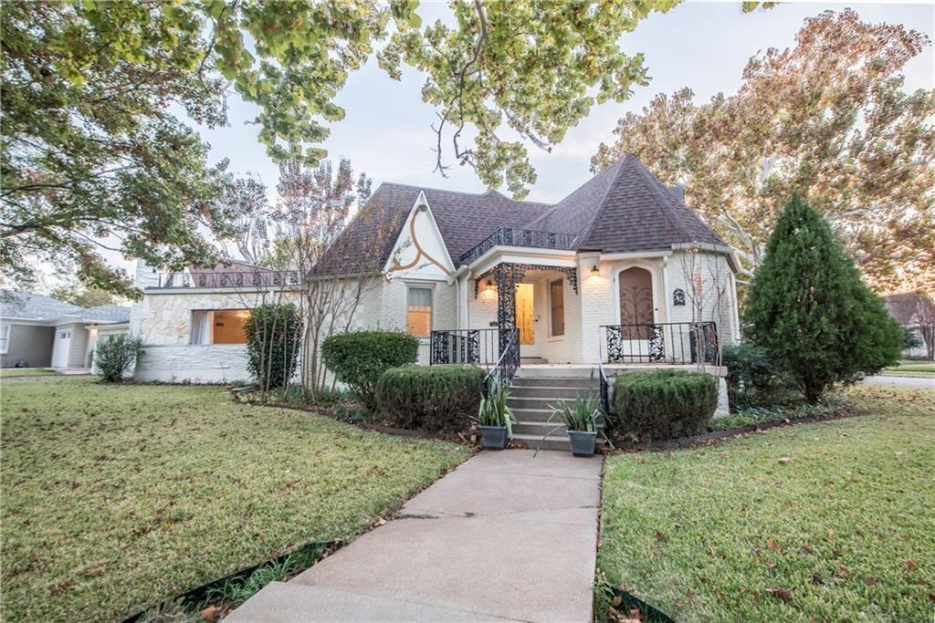 Pending | 3412 Worth Hills Drive Fort Worth, Texas 76109 0
