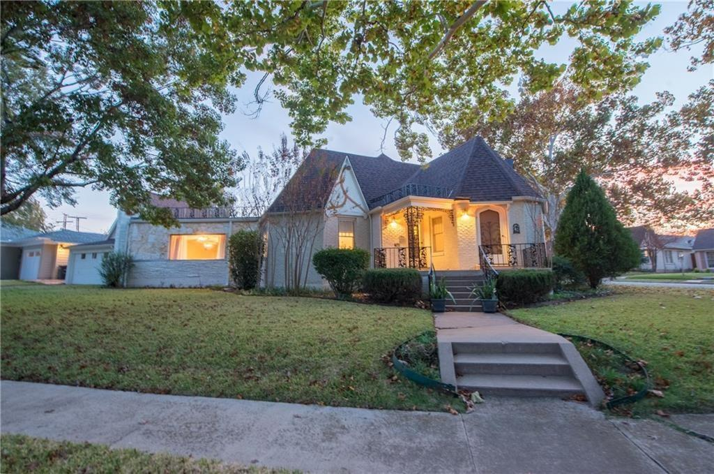 Pending | 3412 Worth Hills Drive Fort Worth, Texas 76109 21