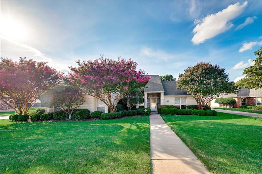 Sold Property | 7111 Schafer Street Dallas, Texas 75252 0
