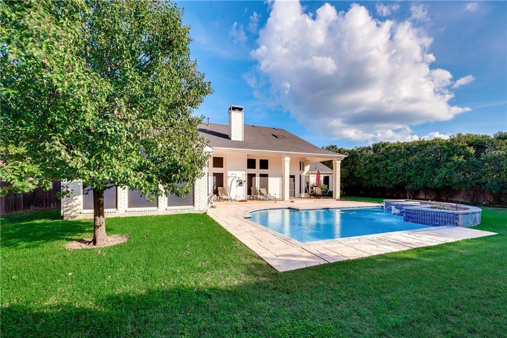 Sold Property | 7111 Schafer Street Dallas, Texas 75252 2