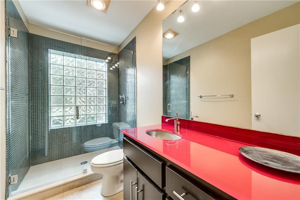 Sold Property | 7111 Schafer Street Dallas, Texas 75252 17