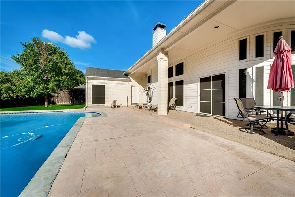 Sold Property | 7111 Schafer Street Dallas, Texas 75252 19