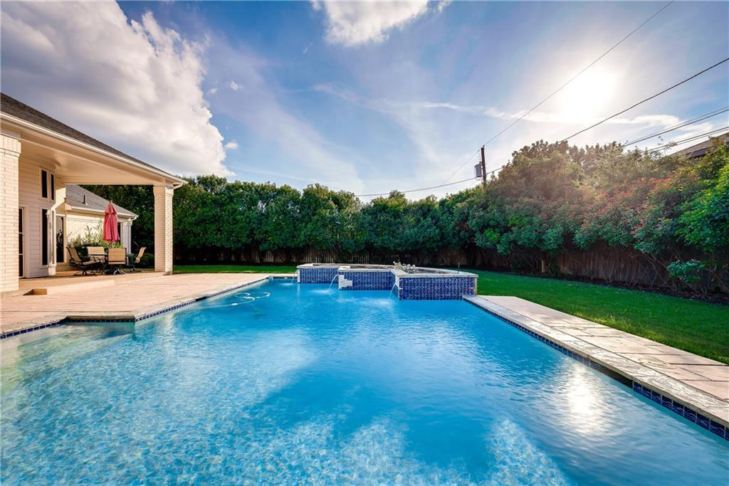 Sold Property | 7111 Schafer Street Dallas, Texas 75252 20