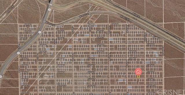 Active   0 Avenue 9 Mojave, CA 93052 1