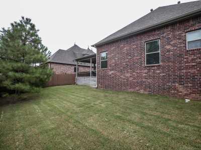 Off Market | 3404 W Gary Street Broken Arrow, Oklahoma 74012 34