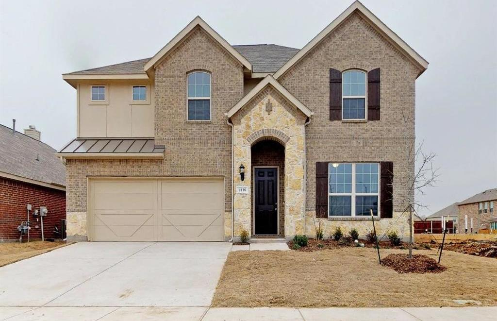 Sold Property | 2416 Flowing Springs Drive Fort Worth, TX 76177 0