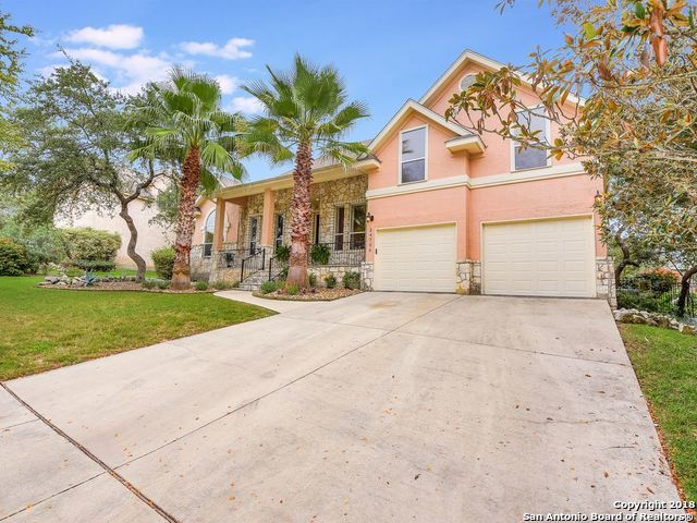 Off Market | 24706 FAIRWAY SPGS  San Antonio, TX 78260 1