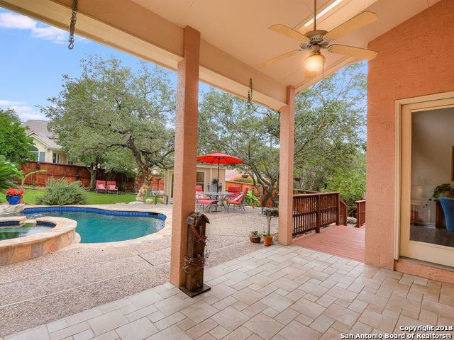 Off Market | 24706 FAIRWAY SPGS  San Antonio, TX 78260 15