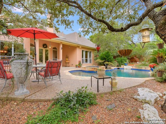 Off Market | 24706 FAIRWAY SPGS  San Antonio, TX 78260 17