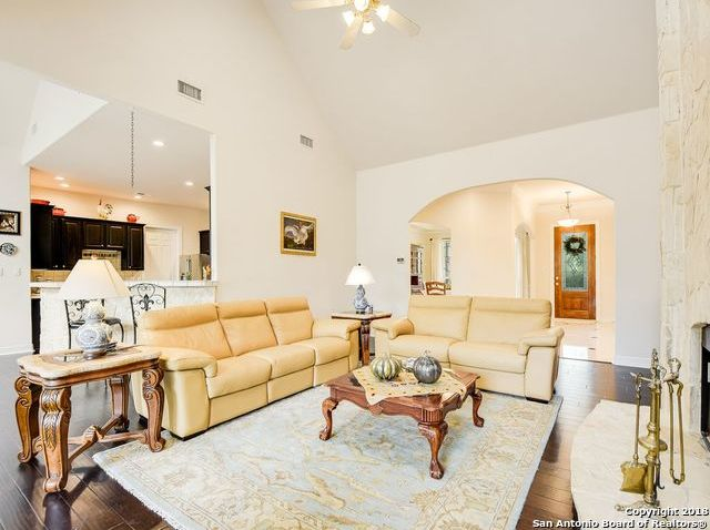 Off Market | 24706 FAIRWAY SPGS  San Antonio, TX 78260 4