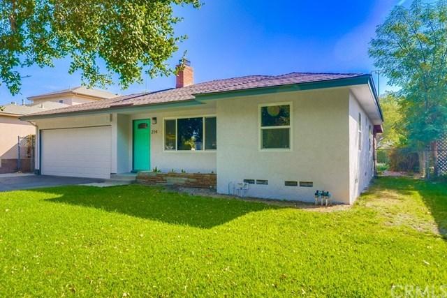 Closed | 214 Sultana Avenue Upland, CA 91786 1