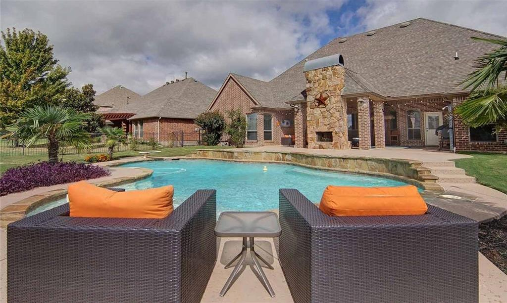 Sold Property   904 Thomas Crossing Drive Fort Worth, Texas 76028 2