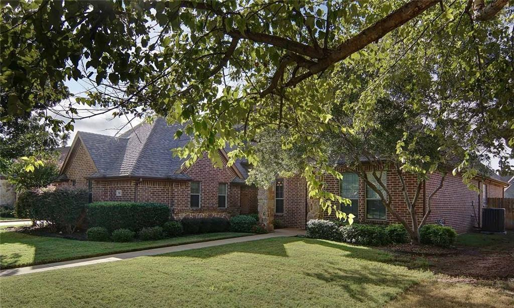 Sold Property | 904 Thomas Crossing Drive Fort Worth, Texas 76028 26