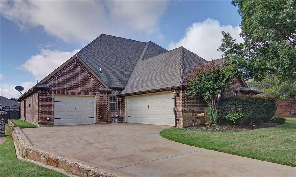 Sold Property | 904 Thomas Crossing Drive Fort Worth, Texas 76028 27