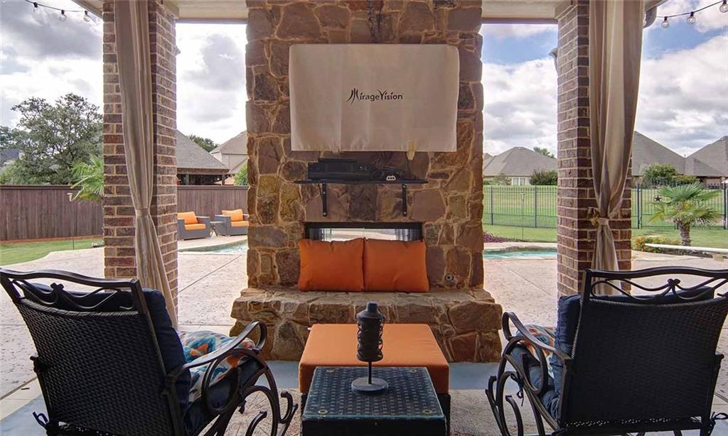 Sold Property   904 Thomas Crossing Drive Fort Worth, Texas 76028 5