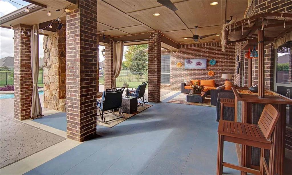 Sold Property   904 Thomas Crossing Drive Fort Worth, Texas 76028 7