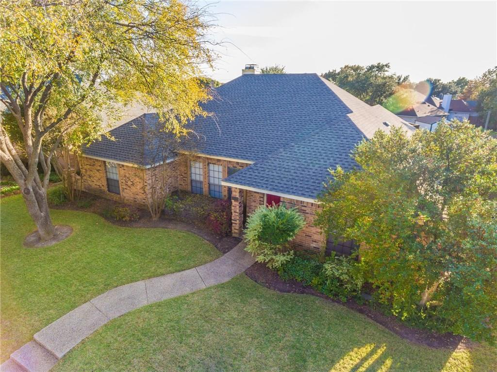 Leased | 2048 Sako Drive Plano, Texas 75023 1