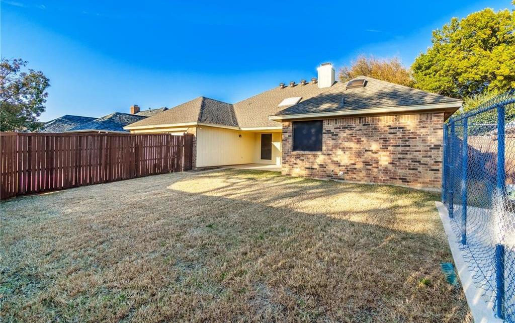 Leased | 2048 Sako Drive Plano, Texas 75023 6