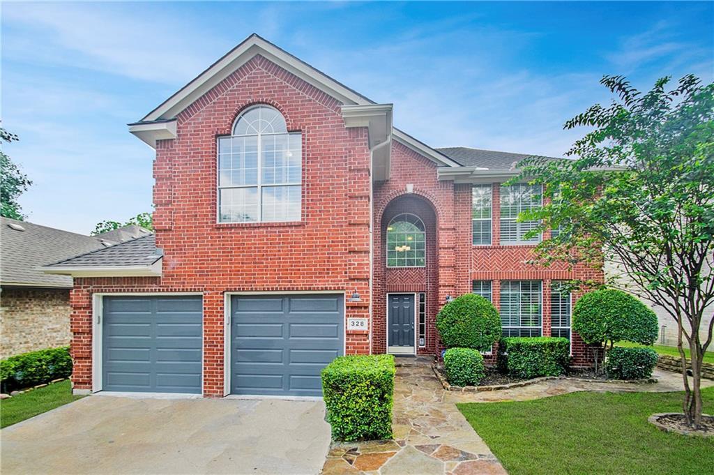 Sold Property | 328 Kahala Drive Dallas, Texas 75218 1