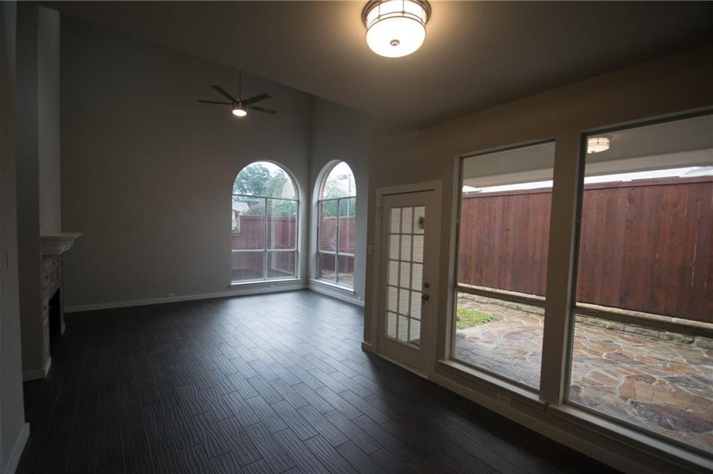 Sold Property | 328 Kahala Drive Dallas, Texas 75218 12